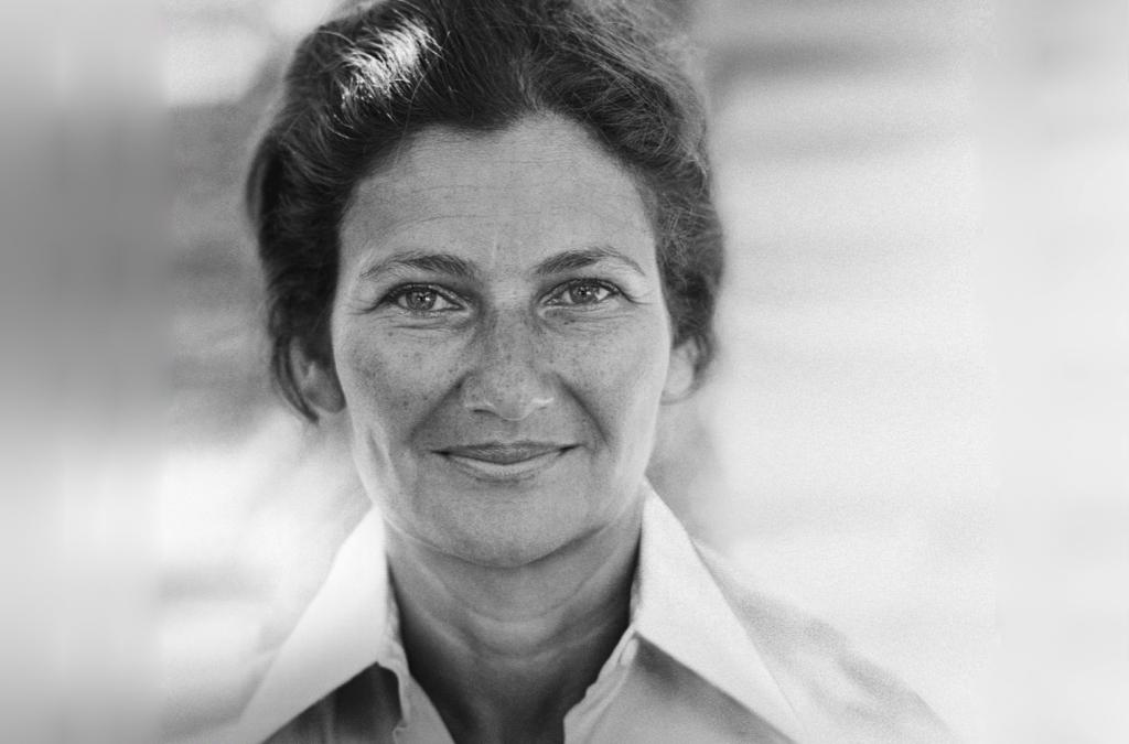 Commémoration de la date anniversaire de la mort de Simone Veil, icône de la lutte pour les droits des femmes