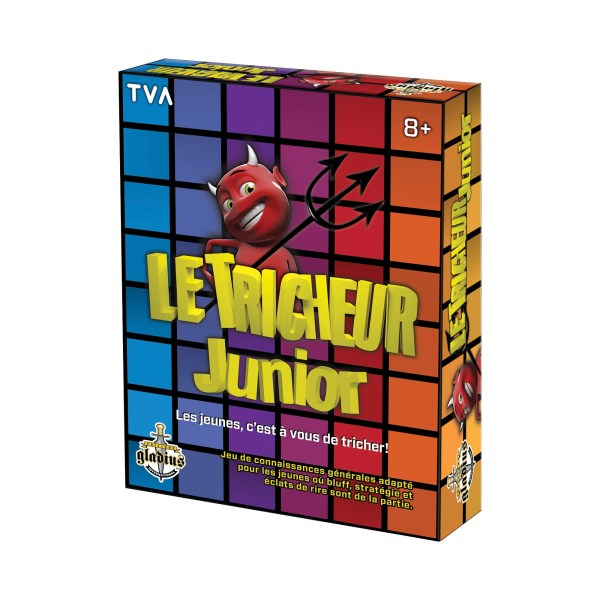 Tricheur_Junior_Jeux_Noel