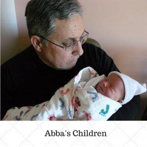 Abba's children
