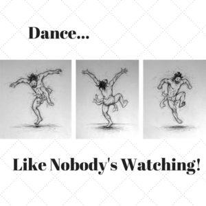 fearless dance