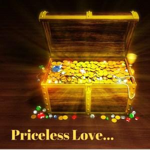 priceless love