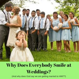 one way wedding