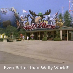 worship walley world
