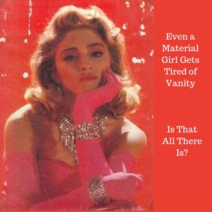 vanity Madonna