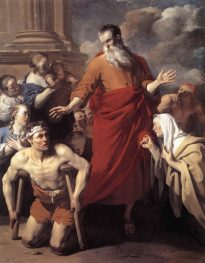 astonishing disciples