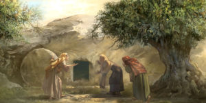 resurrection witnesses