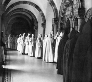 party monastery