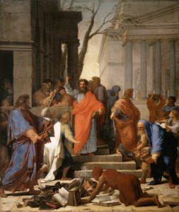 Saul apostle