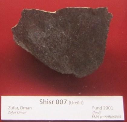 Urelit Shisr 007