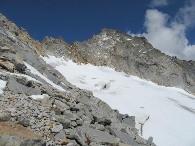 Vrh Hochalmspitze
