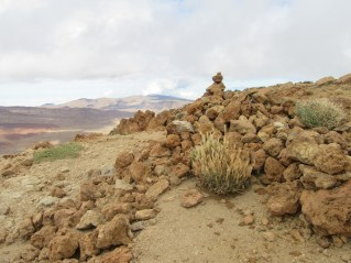 Vrh Guajare (2718 m)