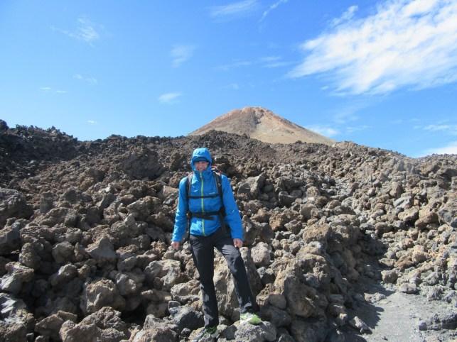 Vrh El Teide