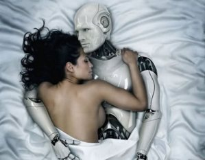 Sex Robot will instead of escort service for safe and legality.