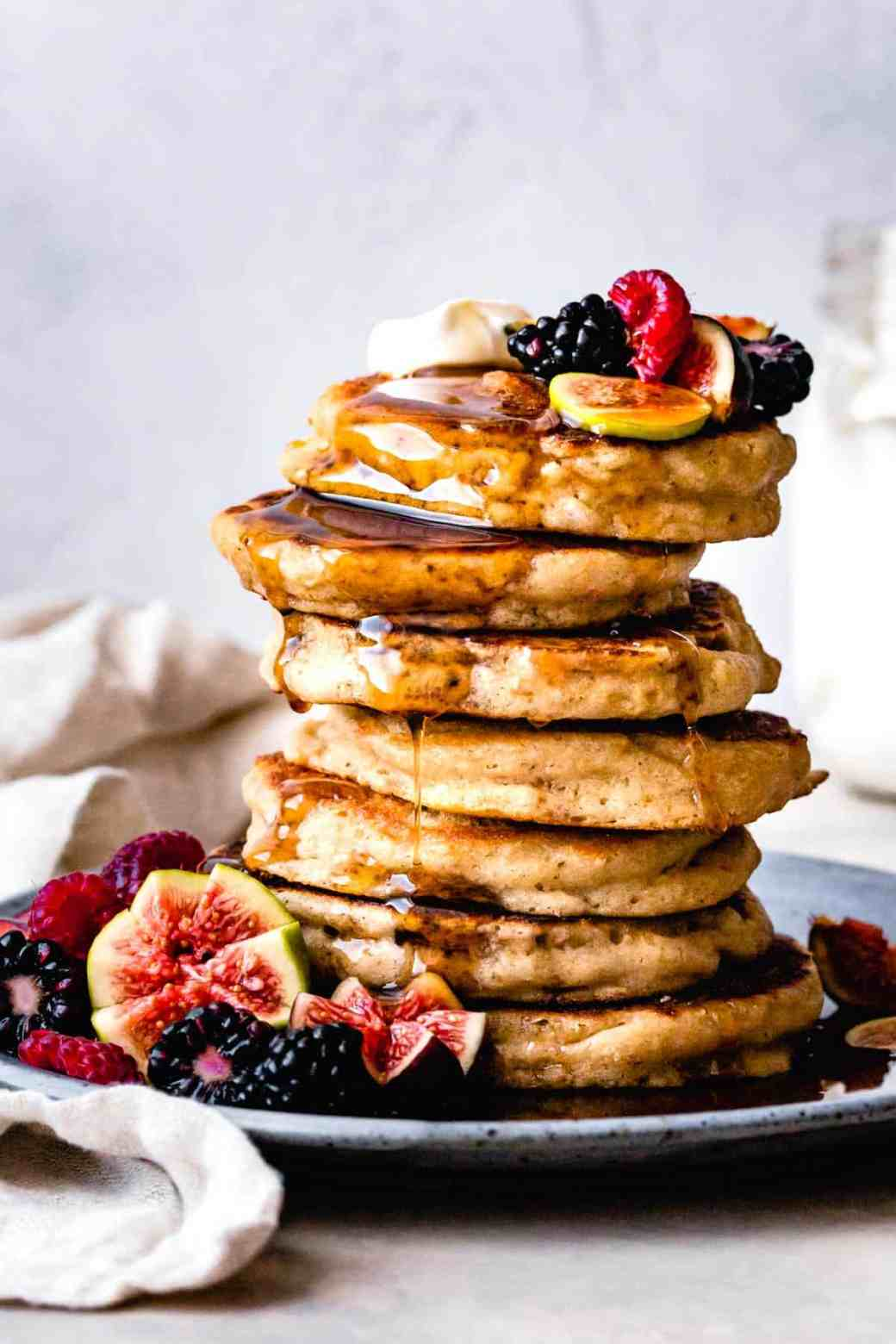 Image result for Gluten free pancakes