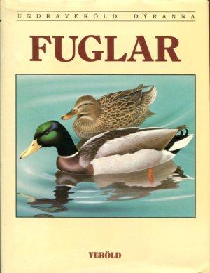 Fuglar undraveröld dýranna framhlið