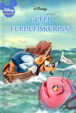 Guffi og furðufiskurinn. Disney ævintýri