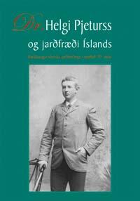 Dr. Helgi Pjeturss og jarðfræði Íslands framhlið