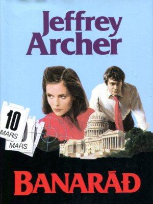 Banaráð - Jeffrey Archer