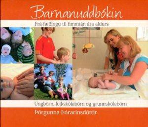 Barnanuddbókin - Þórgunnur Þórarinsdóttir