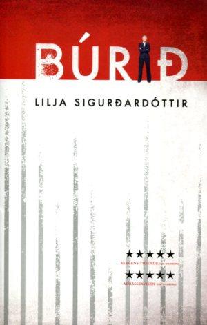 Búrið - Lilja Sigurðardóttir