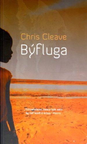 Býfluga - Chris Cleave - kilja