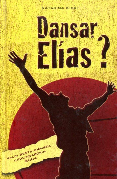 Dansar Elías - Katarina Kieri