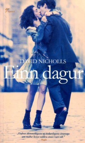 Einn dagur - David Nicholis