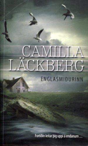Englasmiðurinn - Camilla Läckberg