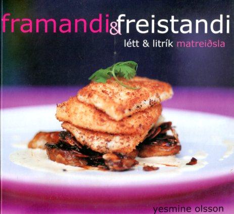 Framandi og freistandi - Yesmine Olsson