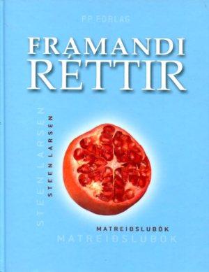 Framandi réttir - Steen Larsen