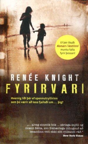 Fyrirvari - Renée Knight