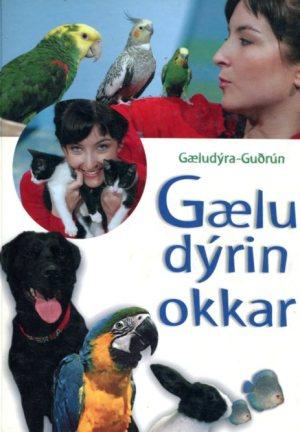 Gæludýrin okkar - Guðrún Heimisdóttir