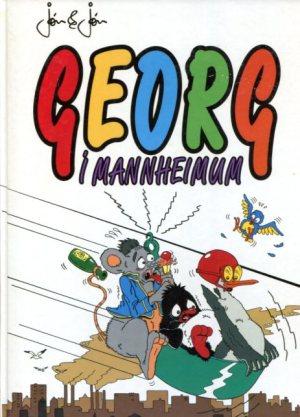 Georg í mannheimum