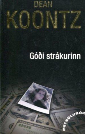 Góði strákurinn - Dean Koontz