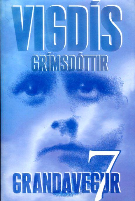 Grandavegur 7 - Vigdís Grímsdóttir