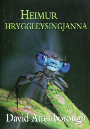 Heimur hryggleysingjanna - David Attenborough