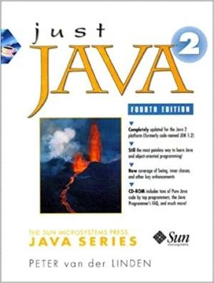Just Java 2 fourth edition