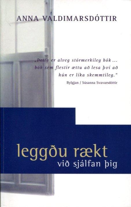 Leggðu rækt við sjálfan þig