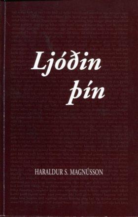 Ljóðin þín - Haraldur S. Magnússon