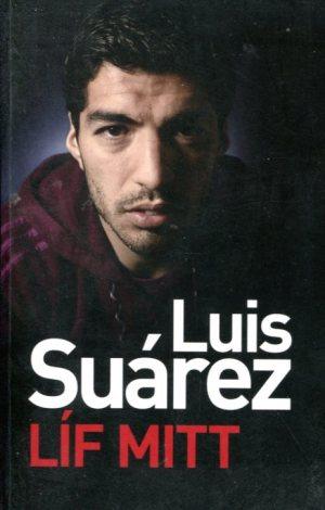 Luis Suárez Líf mitt