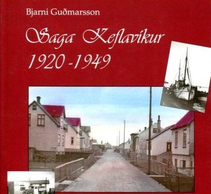 Saga Keflavíkur 1920- 1949