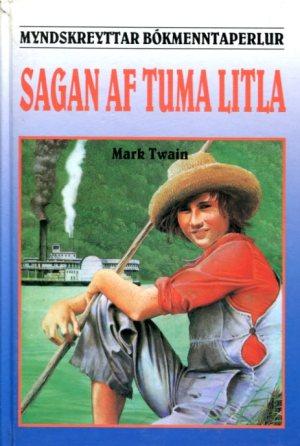 Sagan af Tuma litla - Mark Twain