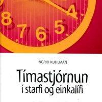 Tímastjórnun - Ekki til eins og er