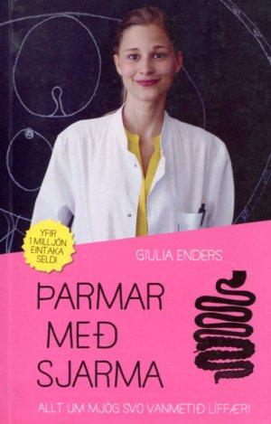 Þarmar með sjarma - Giulia Enders