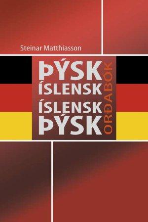Þýsk-íslensk / Íslensk-þýsk - Steinar Matthíasson