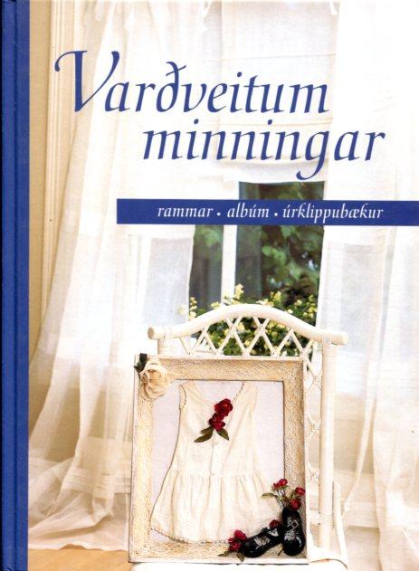 Varðveitum minningar
