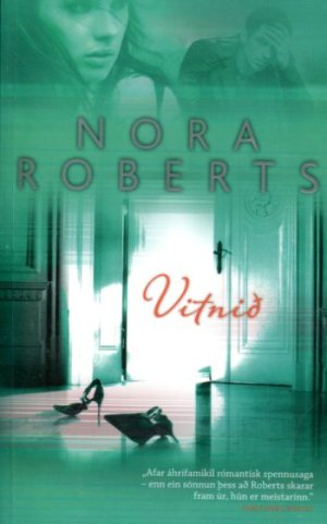 Vitnið - Nora Roberts