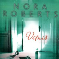 Vitnið - Nora Roberts - kilja - Uppseld