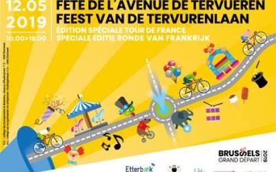 Avenue de Tervuren 2019 Party