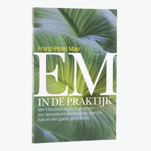 Boek EM in de praktijk Franz-Peter Mau